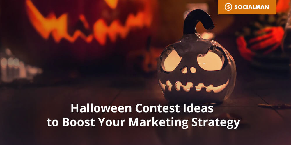 Halloween Contest Ideas to Boost Your Marketing Strategy