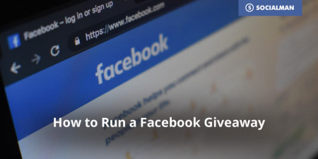 How to Run a Facebook Giveaway