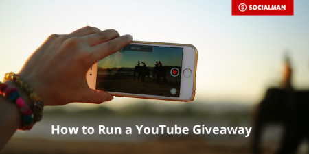 How to Run a YouTube Giveaway