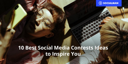 10 Best Social Media Contests Ideas to Inspire You