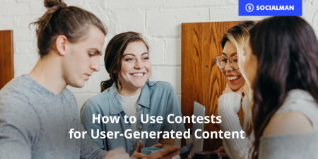 How to Use Contests for User-Generated Content